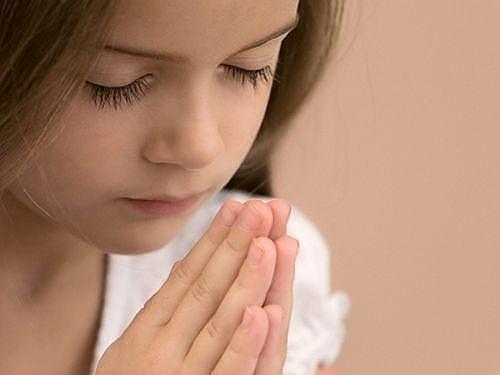 молитва