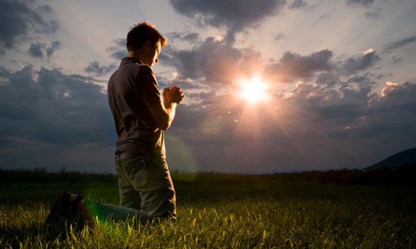 отношения с Богом