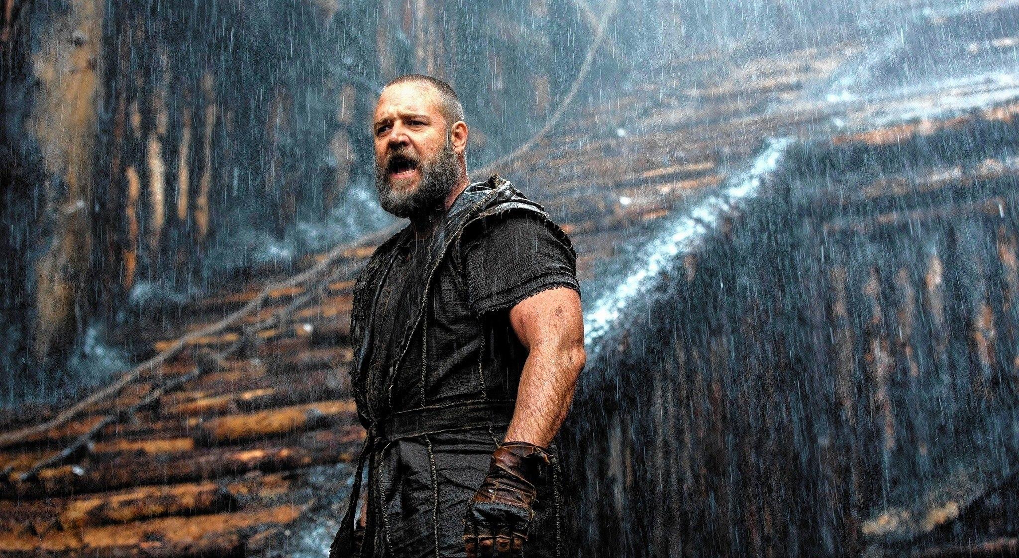 Кино Ной