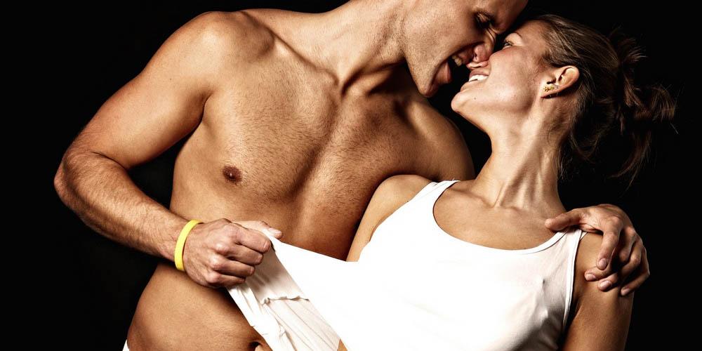 Секс в сеиейных отношениях